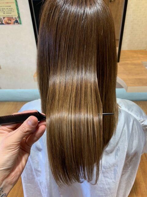 傷んだ髪を修復するヘナの驚くべき効果!!